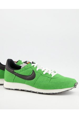 Nike Challenger OG Regrind trainers in mean