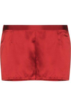 La Perla Silk pyjama shorts