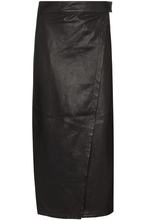 Envelope1976 Hurum high waist skirt