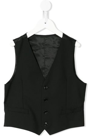 Dolce & Gabbana V-neck waistcoat