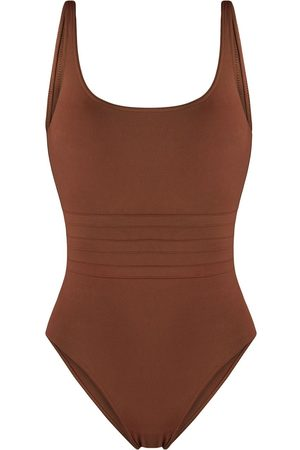 ERES Asia low-back one-piece