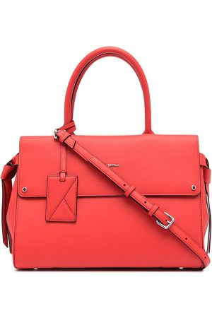 Karl Lagerfeld K/Ikon Medium top-handle bag