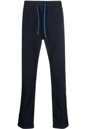 Paul Smith Drawstring chino trousers