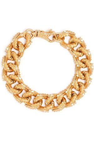 EMANUELE BICOCCHI Spike chain bracelet