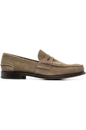 Church's Pembrey Rodeo loafers