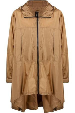 MACKINTOSH MIST hooded cape