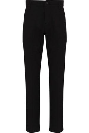 Paige Stafford straight leg trousers