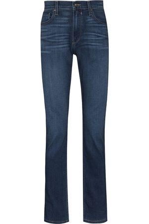 Paige Lennox Leo straight leg jeans