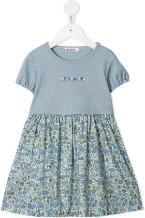 Familiar Floral-print dress
