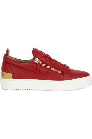 Giuseppe Zanotti Men Sneakers - Frankie Shell low sneakers
