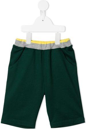 Familiar Boys Shorts - Elasticated track shorts