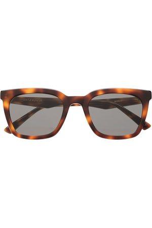 Gentle Monster Tortoiseshell-print sunglasses