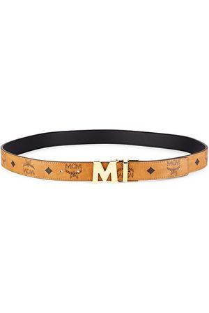 MCM Belts - Logo Belt