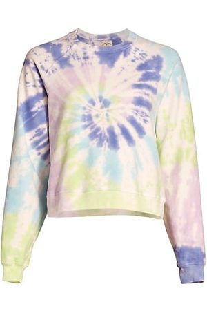 Electric & Rose Ronan Tie-Dye Pullover Sweater