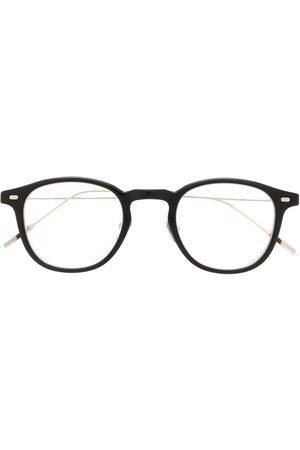 Gentle Monster Harry 01 round-frame glasses