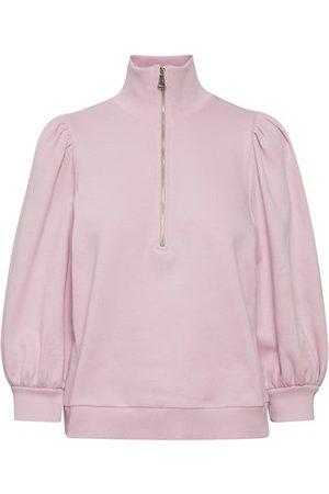 Gestuz Nankita Puff Sleeve Sweatshirt