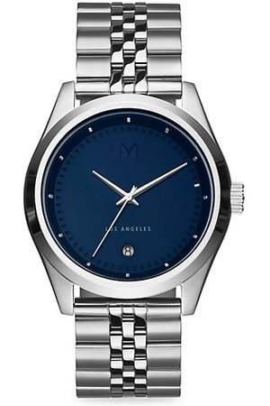MVMT Rise Bristol Stainless Steel Bracelet Watch
