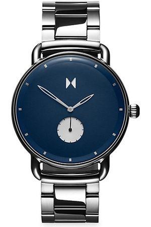 MVMT Men Watches - Revolver Opar Stainless Steel Bracelet Watch
