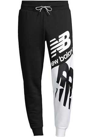 New Balance Men Joggers - NB Athletics Splice Track Pants