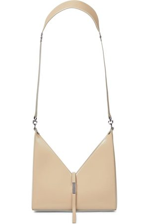 Givenchy Cut Out Small leather crossbody bag