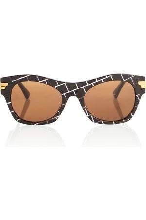 Bottega Veneta Cat-eye sunglasses