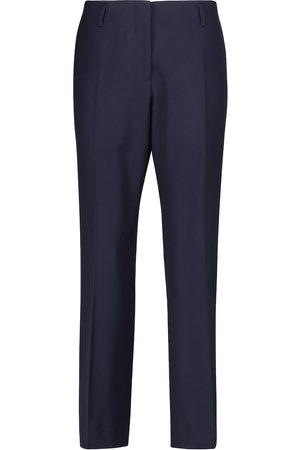 DRIES VAN NOTEN Women Pants - Mid-rise straight pants