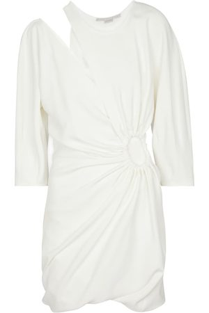 Stella McCartney Women Slips - Alison cutout minidress