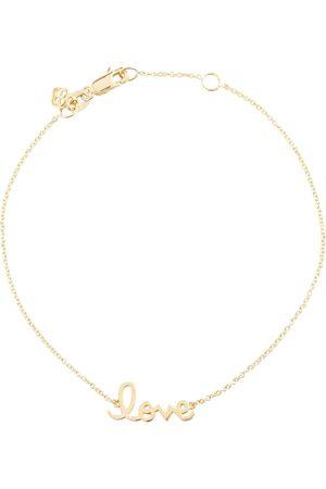 Sydney Evan Women Bracelets - Love 14kt bracelet