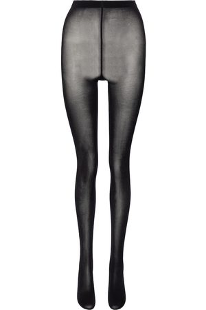 Wolford Nobilitas embellished 50-denier tights