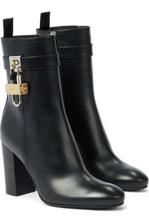 Givenchy Women Ankle Boots - Leather ankle boots