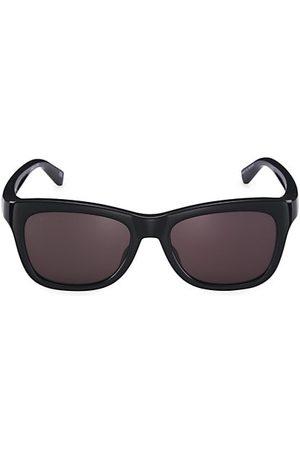 Balenciaga Men Sunglasses - Everyday 55MM Square Sunglasses