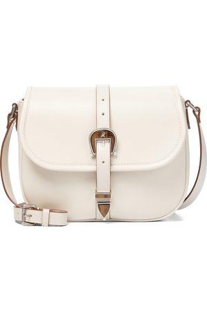 Golden Goose Women Shoulder Bags - Rodeo Medium leather crossbody bag