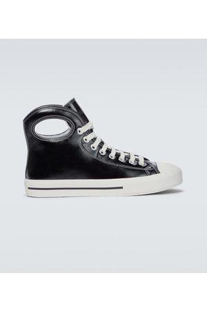 Burberry Larkhall High Eye sneakers