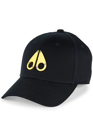 Moose Knuckles Space Age Logo Icon Baseball Cap