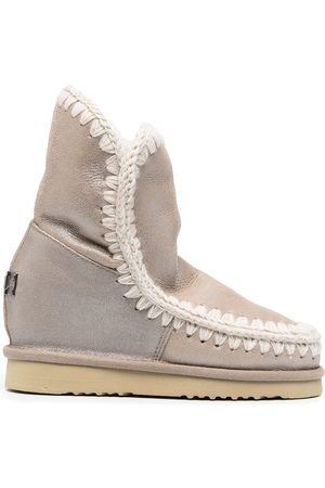 Mou Women Ankle Boots - Eskimo 24 ankle-boots