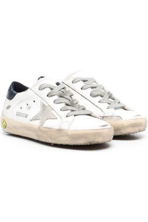 Golden Goose Low-top Superstar sneakers
