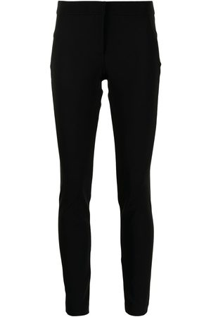 VERONICA BEARD Scuba slim-cut leggings