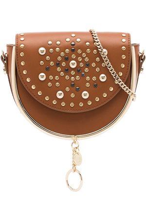 See by Chloé Mara leather satchel bag