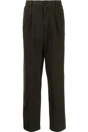 Paul Smith Double-pleated chino trousers