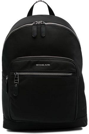 Michael Kors Commuter multi-pocket backpack