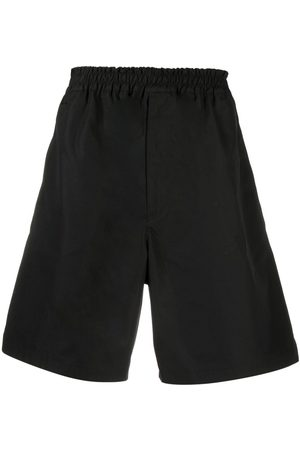 Bottega Veneta Pull-on cotton shorts