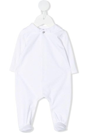 KNOT Dreamy organic cotton babygrow
