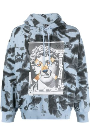 VERSACE Capsule Collection pullover hoodie