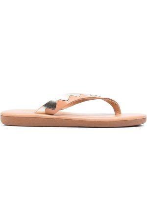 Ancient Greek Sandals Ammos flip flops