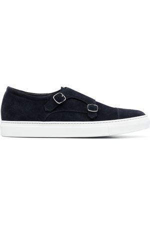 Scarosso Men Sneakers - Fabio monk sneakers