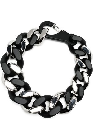 Philipp Plein Chunky chain necklace