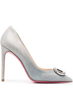 DEE OCLEPPO Women Heels - Dee Cinderella pumps