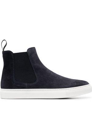 Scarosso Slip-on hi-top sneakers