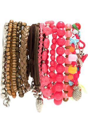 AMIR SLAMA Women Bracelets - Bracelets set