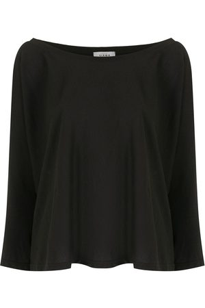 AMIR SLAMA Long sleeves blouse
